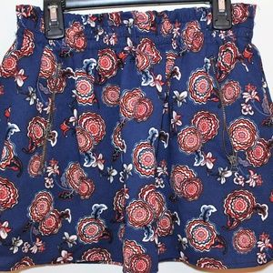 Zara Skirts | Zara Trafaluc Skirt Short Size